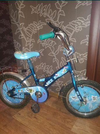 Велосипед для мальчика . Осокорки