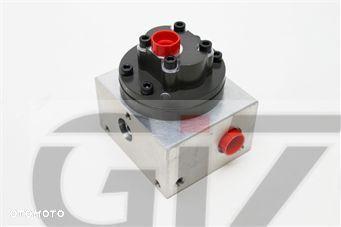 Pompa oleju hydraulicznego Genie.  Stosowana w maszynach Genie:  GS,  TZ50/30; Z34 IC, Z45