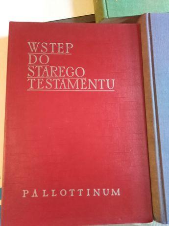 Wstęp do Nowego Testamentu