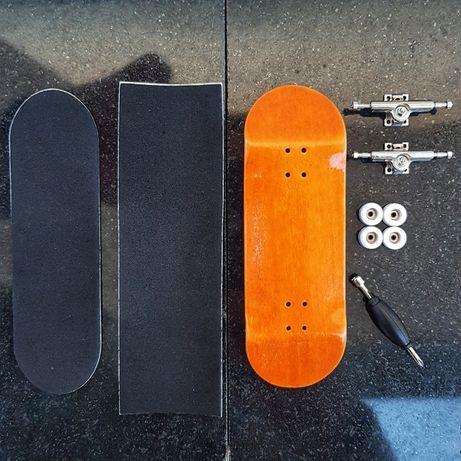 Fingerboard / Mini Skate / Tech Deck FADJUCA Fingerboards