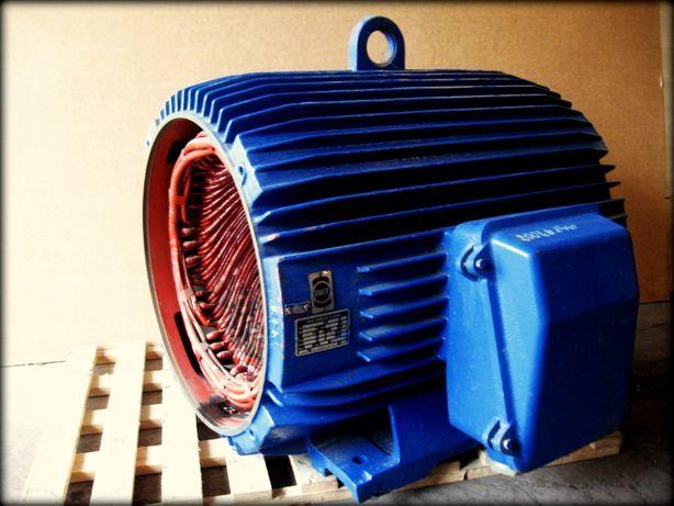 stojan Sg 355 S4s 200kW 1486obr. EMIT
