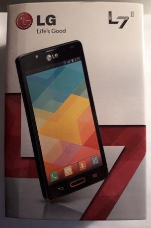 Смартфон LG - P713 на запчасти или восстановление