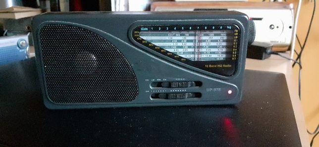 Radyjko U P 978 Ultra Power
