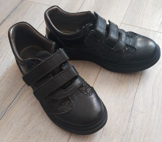 Туфли мокасины кожаные K.Pafi (Kemal Pafi) Турция р.36