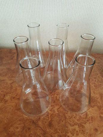 Колбы лабораторные химические