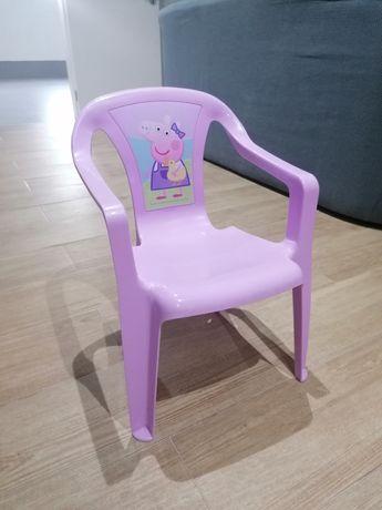 Cadeira criança peppa pig