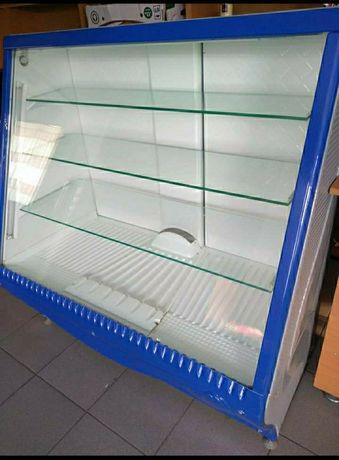 Холодильная Витрина Умка