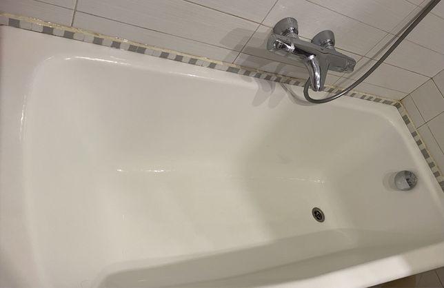 Ванна чугунная, белая, пр-во Турция