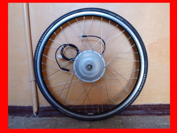 Мотор колесо электро-велосипед електро-велосипед двигун.