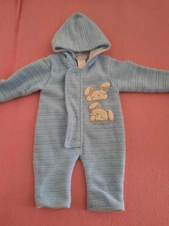 Pajacyk niemowlecy