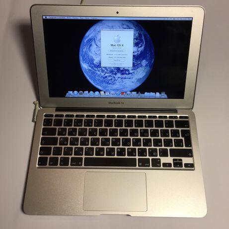 MacBook Air 11 (2010г) 2/64