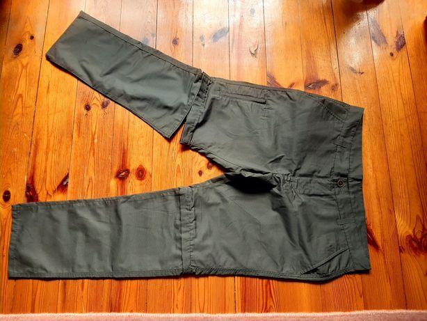 Spodnie męskie 2 w 1 (odpinane nogawki)