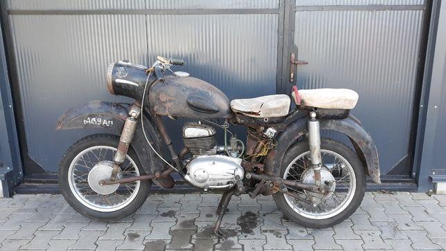 MZ ES-250 .motobazar-prl.pl