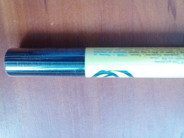 Объёмная водостойкая тушь для ресниц OnColour, 8 мл.