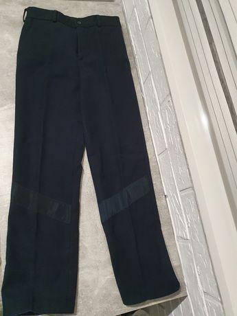 Утепленные школьные брюки Lilus