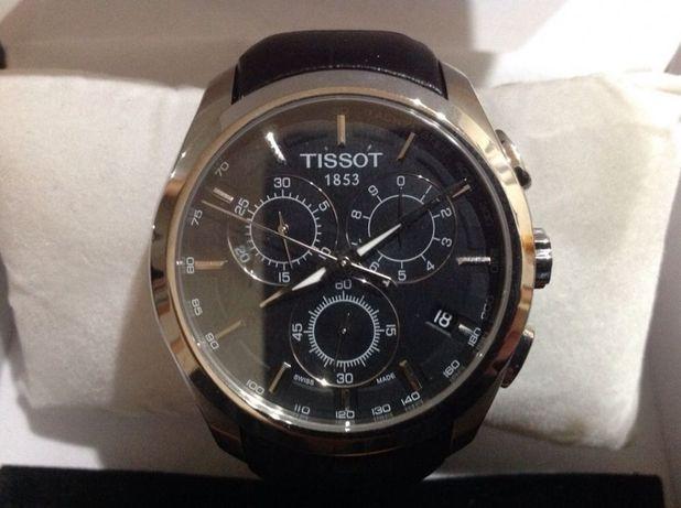 Часы TISSOT 1853 новые в заводской упаковке, модель Т035617А,оригинал