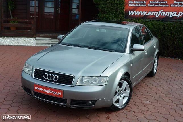 Audi A4 1.9 TDI M6