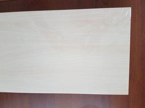 Nowa półka 110x26x5