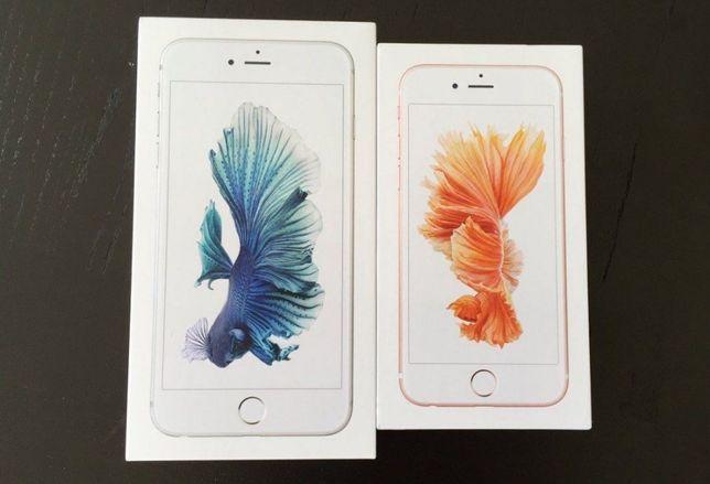 ТОП iPhone 6S 16 32 64GB Silver Gray Gold Rose 128 SE 7 7+ 8 8+ X XR