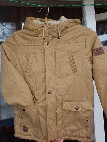 Куртка деми ,парка весна-осень Bembi