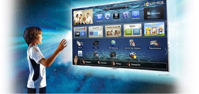 Настройка Смарт ТВ Smart TV Разблокировка Смена региона Прошивка