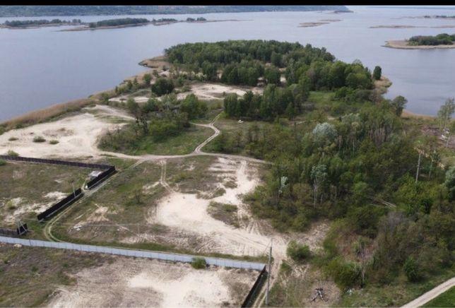 Продам участок на берегу Днепра * Кийлов * 43.7 соток от Хозяина