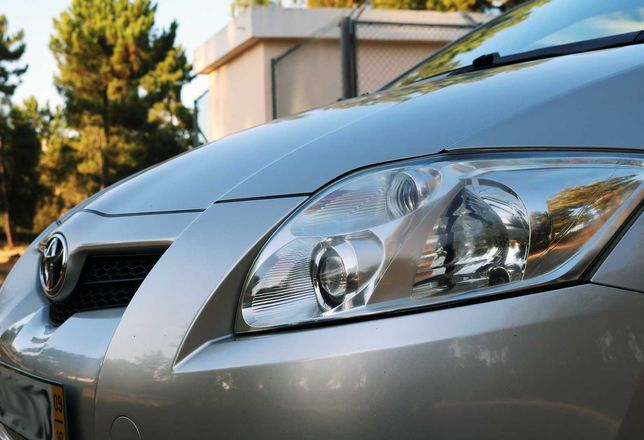 Toyota Auris 1.4 D-4D SOL **Irrepreensível**