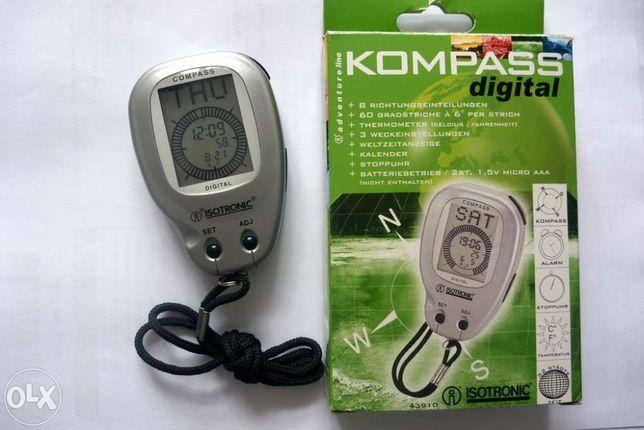 Digitalny kompass ISOTRONIC