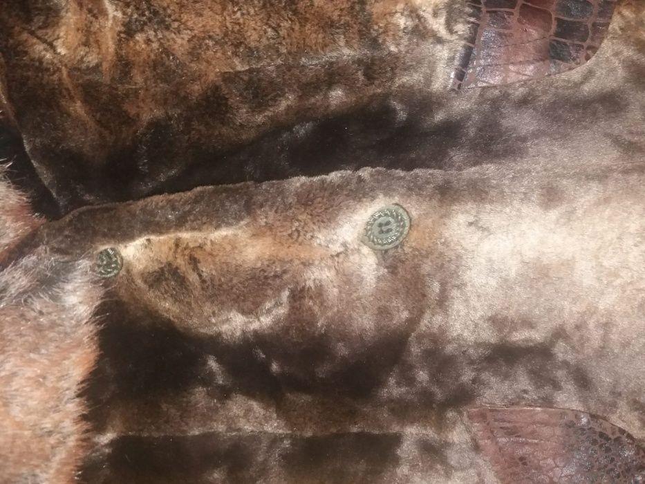 Шуба штучний мутон Сумы - изображение 1