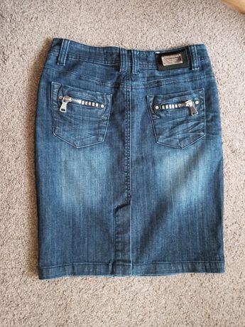 Spódnica jeansowa Dromedar M/38