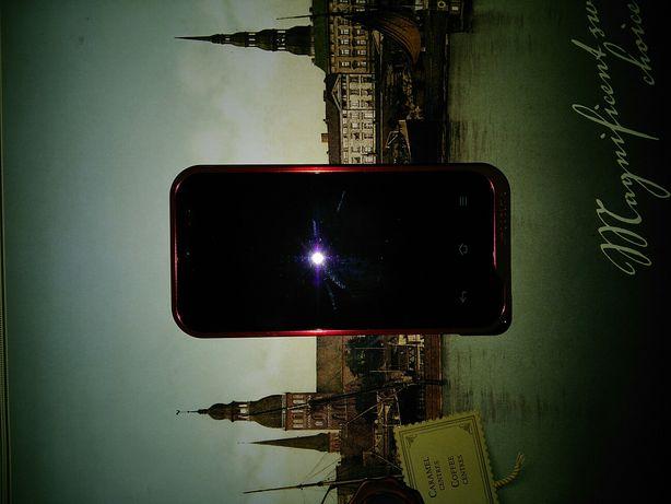 Захищений музичний смартфон Sharp Aquos sh-07d