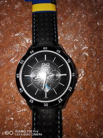Zegarek Q&Q 5 ce02-523