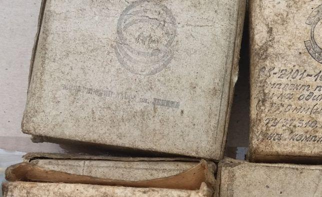 Кольца поршневые ВАЗ 2101,2103,2105,2106,2108-09,2110-12,Приора,Калина