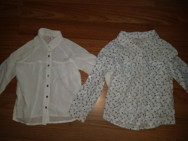 Koszula 110 cm