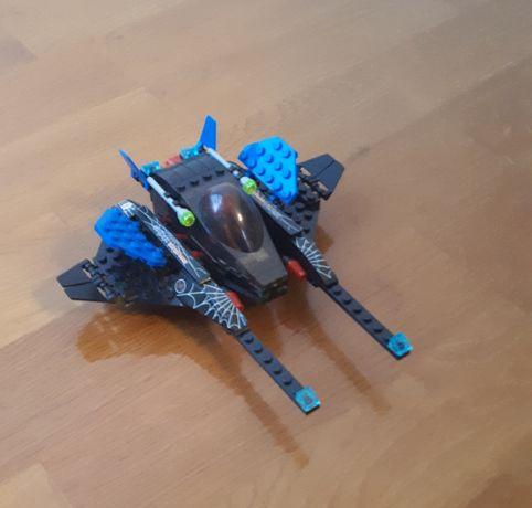 Klocki lego spiderman