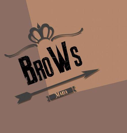 Мастер по бровям, бровист, моделирование и коррекция бровей