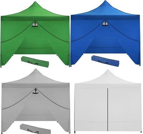 PAWILON 3x3 AUTOMATYCZNY handlowy ekspresowy namiot ogrodowy składany