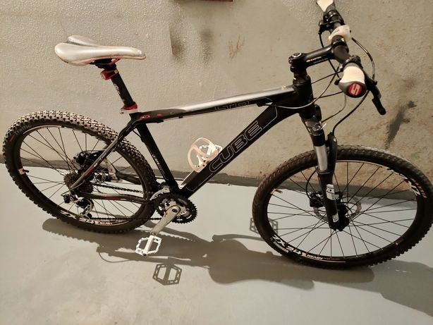 Горный велосипед CUBE LTD