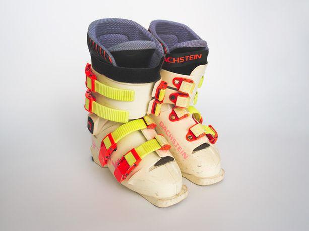 Buty narciarskie Dachstein, rozmiar 37,5-38