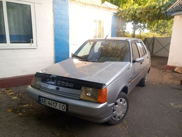 ЗАЗ 110307 Славута