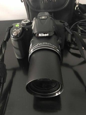 Camara fotográfica NIKON P520