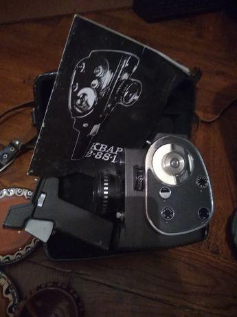 Кинокамера КВАР2-8S-2 раритет