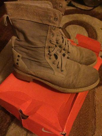 Ботинки из Италии