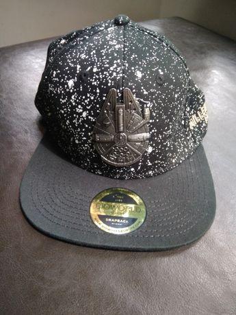 Star Wars czapka z daszkiem nowa