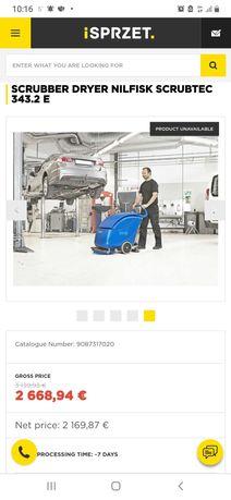 scrubber-dryer scrubtec 343.2 e