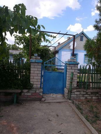 Продам дом с.Львово, ул.Набережная Бериславского района