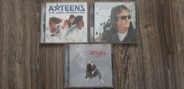 Płyty CD - Różne cz 11