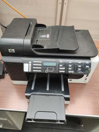 HP OfficeJet Pro 8500 sem tinteiros