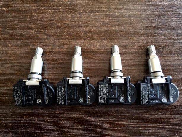 Czujniki ciśnienia kół BMW F30 F32 X1 X5 X6 Mini