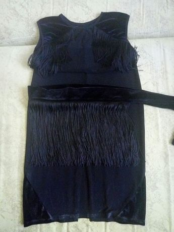 Продам платье тренировочное